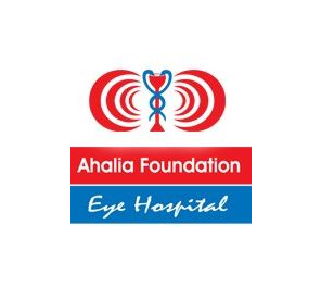 Ahalia Foundation Eye Hospital